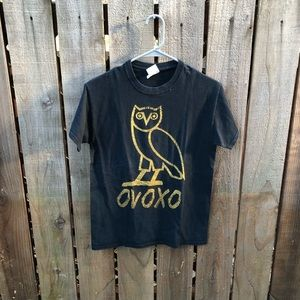 OVOXO Men's Graphic Shirt